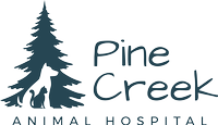 Pine Creek Animal Hospital Logo