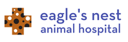 Eagle's Nest Animal Hospital Logo